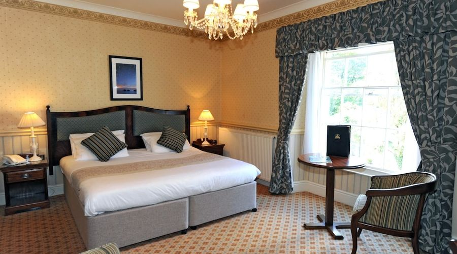 Best Western Lamphey Court Hotel & Spa-8 of 55 photos