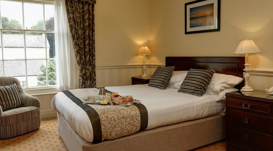 Best Western Lamphey Court Hotel & Spa-14 of 55 photos