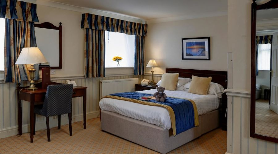 Best Western Lamphey Court Hotel & Spa-12 of 55 photos