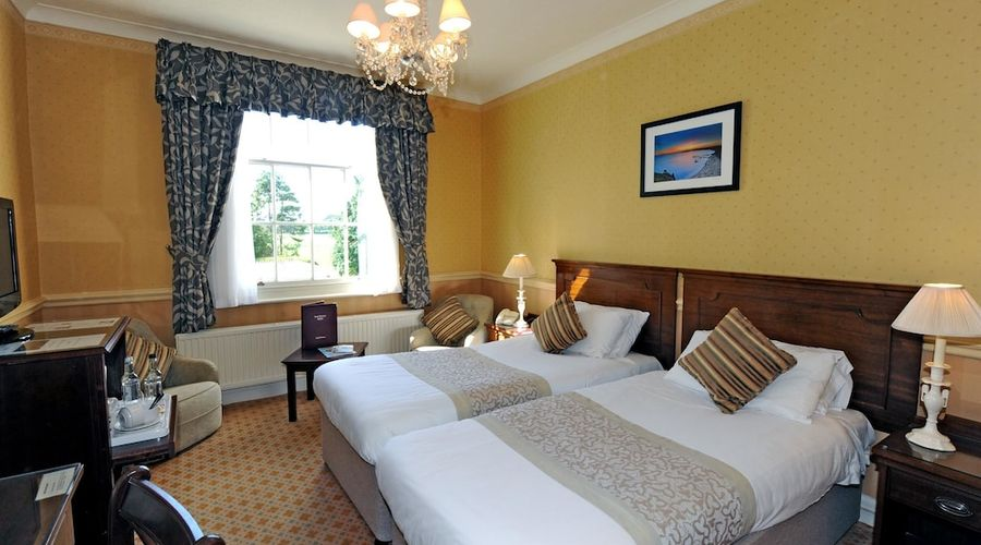 Best Western Lamphey Court Hotel & Spa-9 of 55 photos