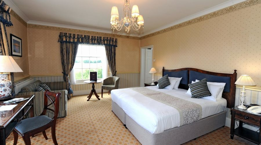 Best Western Lamphey Court Hotel & Spa-1 of 55 photos