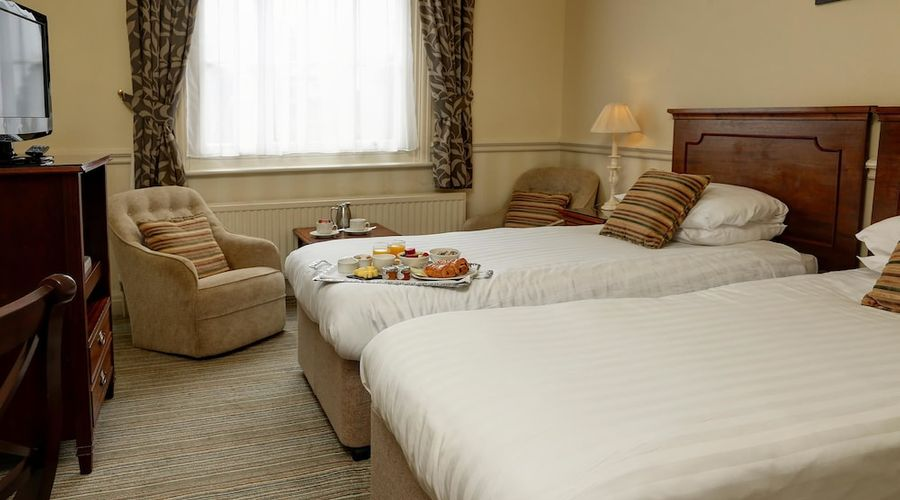 Best Western Lamphey Court Hotel & Spa-11 of 55 photos