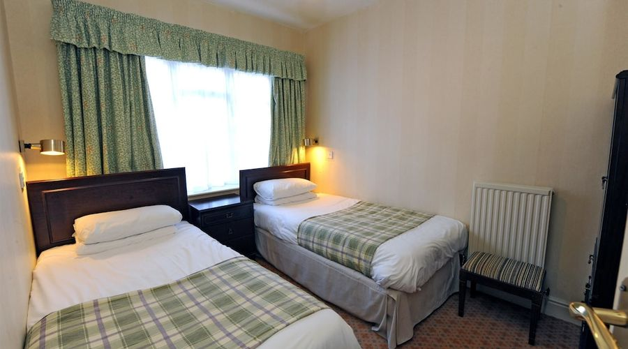 Best Western Lamphey Court Hotel & Spa-10 of 55 photos