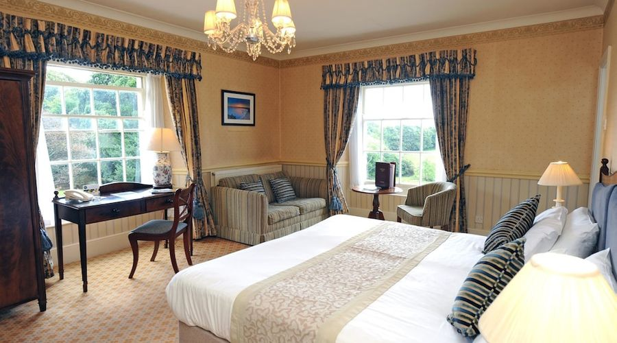 Best Western Lamphey Court Hotel & Spa-7 of 55 photos