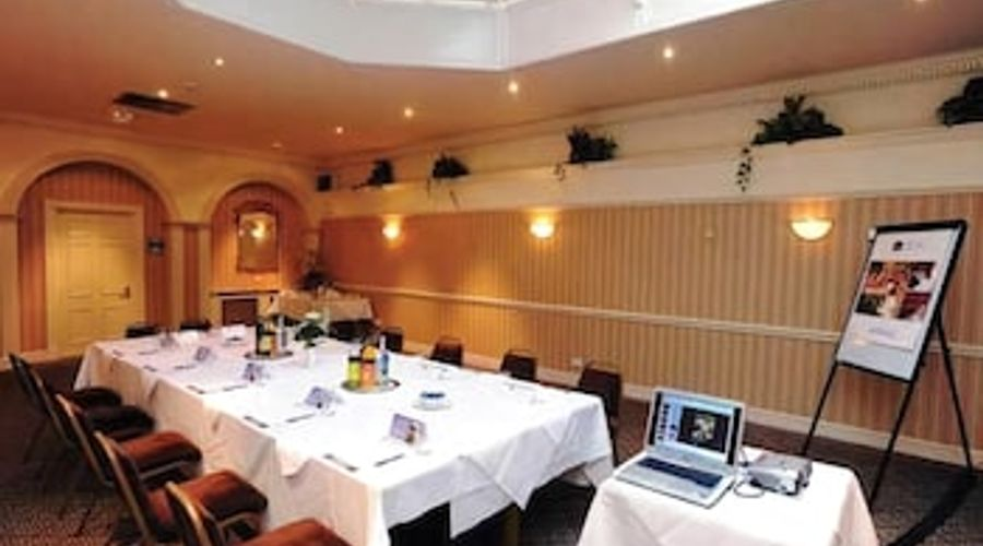 Best Western Lamphey Court Hotel & Spa-44 of 55 photos
