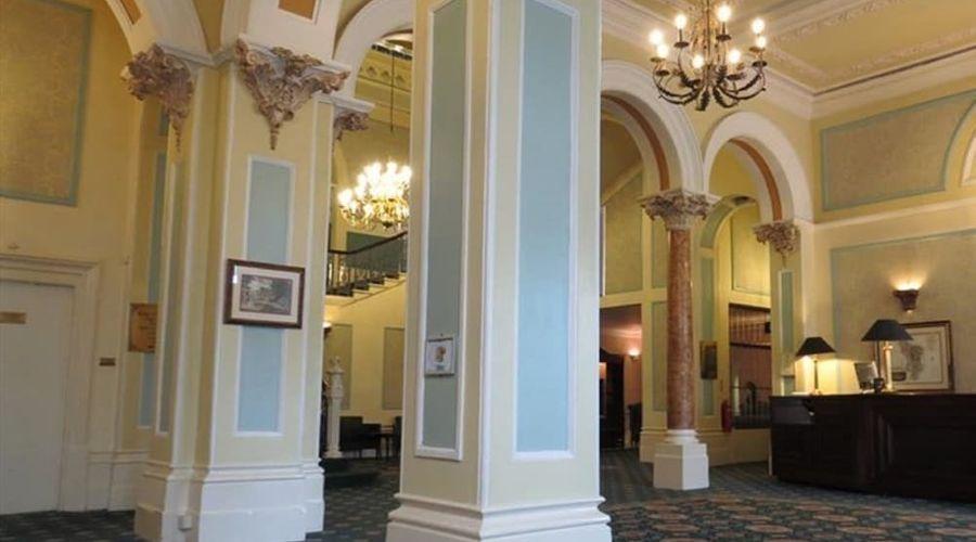 Britannia Palace Hotel Buxton & Spa-3 of 62 photos