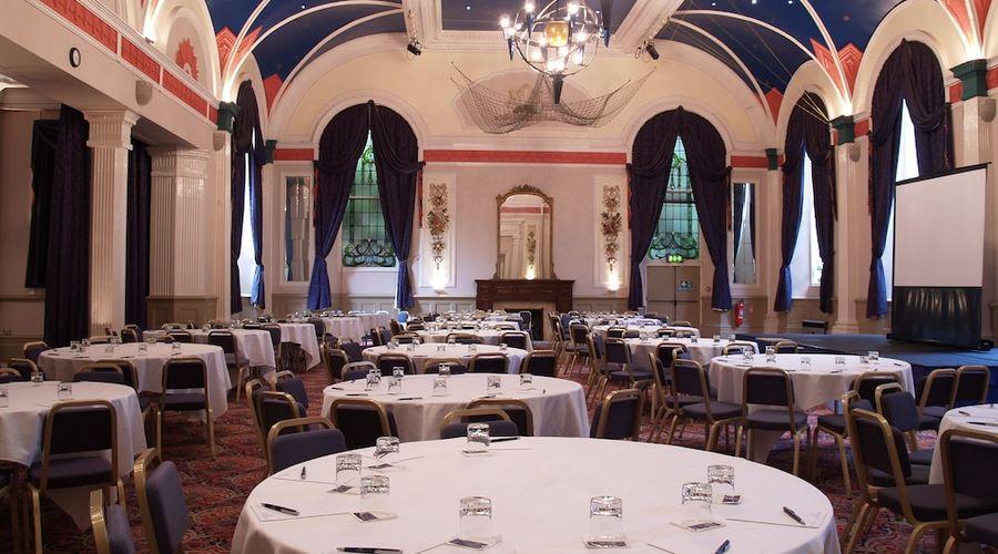 Britannia Palace Hotel Buxton & Spa-46 of 62 photos