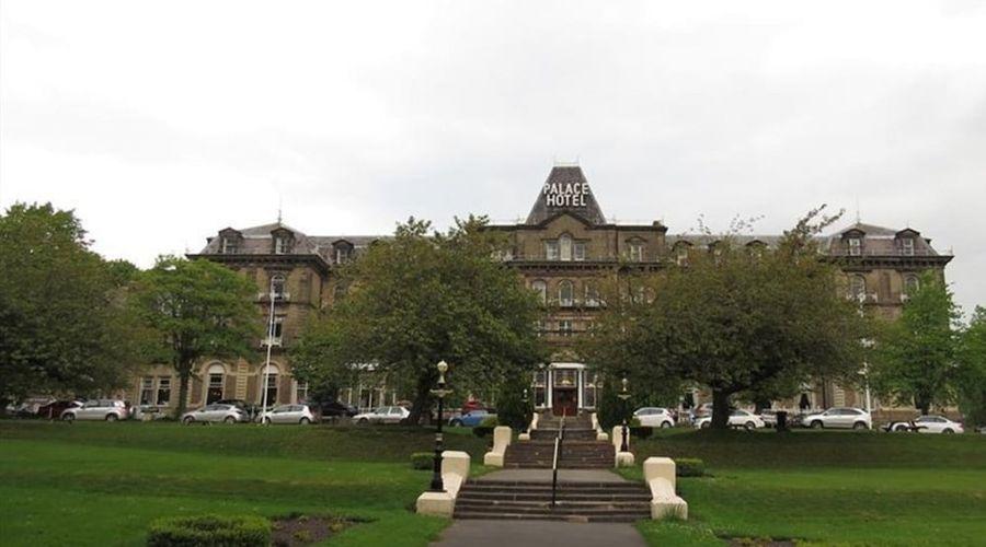 Britannia Palace Hotel Buxton & Spa-1 of 62 photos