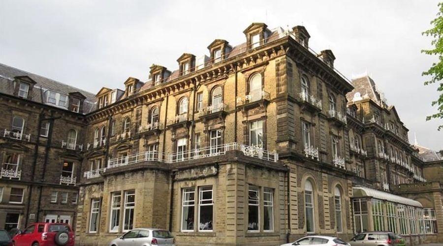 Britannia Palace Hotel Buxton & Spa-57 of 62 photos