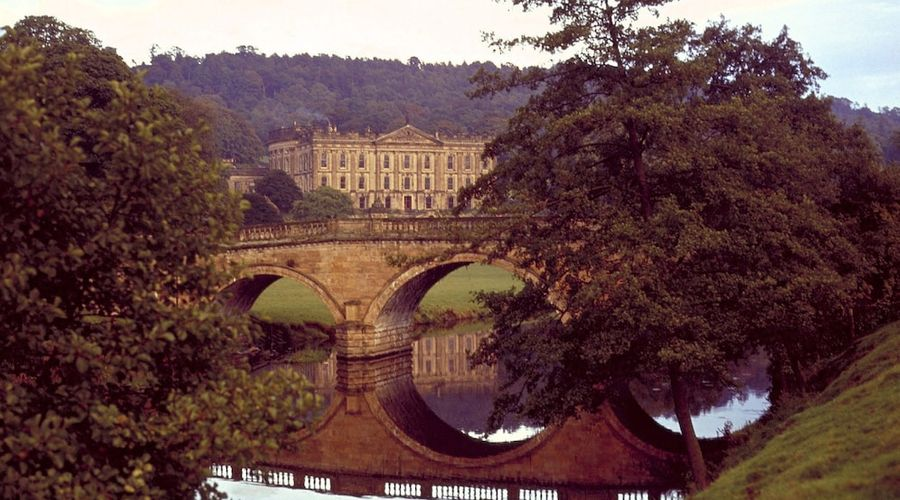Britannia Palace Hotel Buxton & Spa-33 of 62 photos