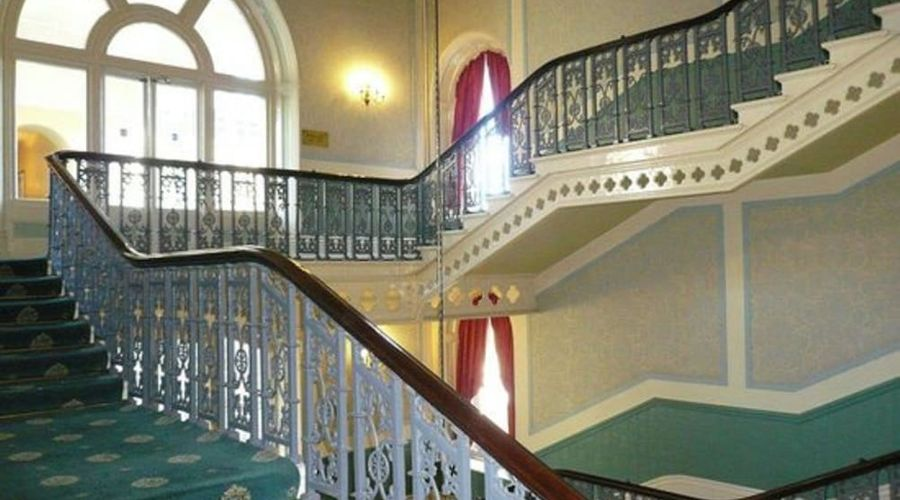 Britannia Palace Hotel Buxton & Spa-49 of 62 photos