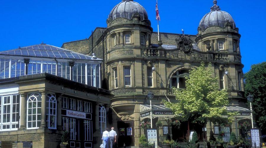 Britannia Palace Hotel Buxton & Spa-32 of 62 photos