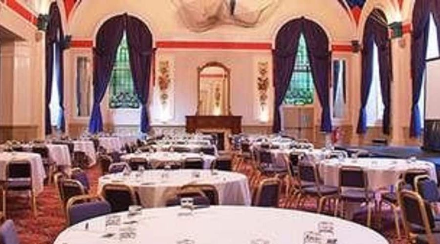 Britannia Palace Hotel Buxton & Spa-44 of 62 photos