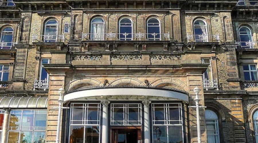 Britannia Palace Hotel Buxton & Spa-56 of 62 photos