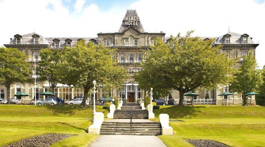 Britannia Palace Hotel Buxton & Spa-58 of 62 photos