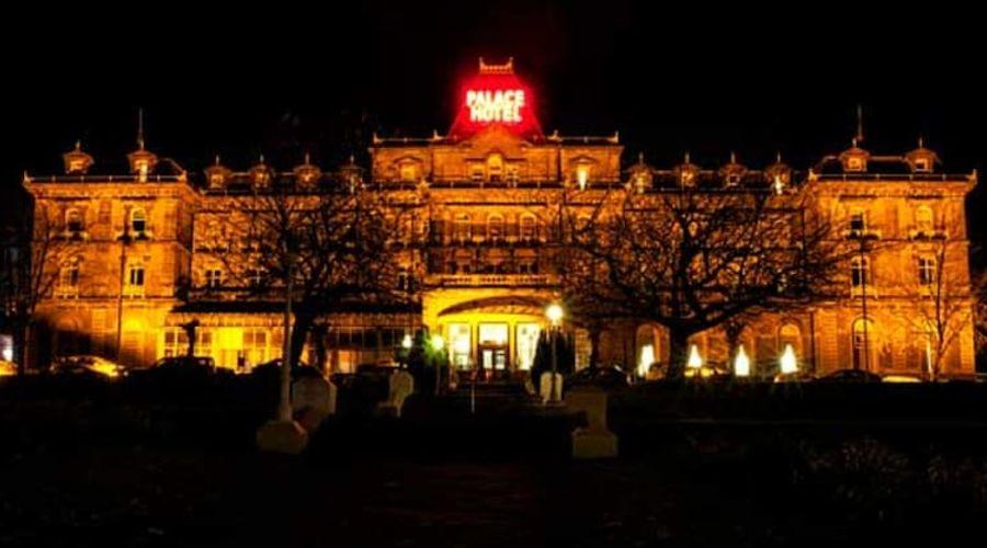 Britannia Palace Hotel Buxton & Spa-55 of 62 photos