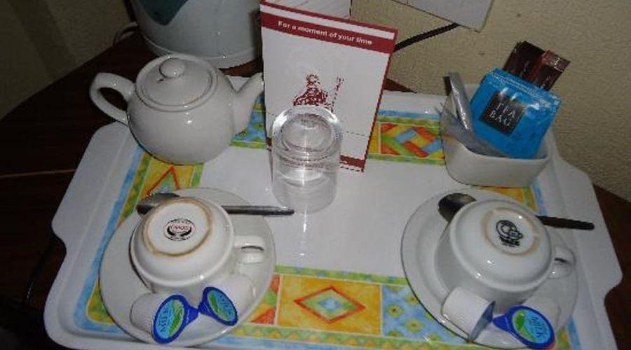 Britannia Palace Hotel Buxton & Spa-17 of 62 photos