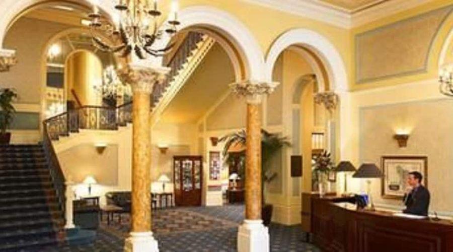 Britannia Palace Hotel Buxton & Spa-4 of 62 photos