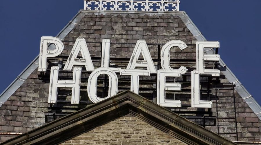 Britannia Palace Hotel Buxton & Spa-61 of 62 photos