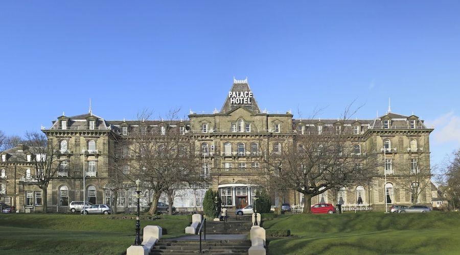 Britannia Palace Hotel Buxton & Spa-62 of 62 photos