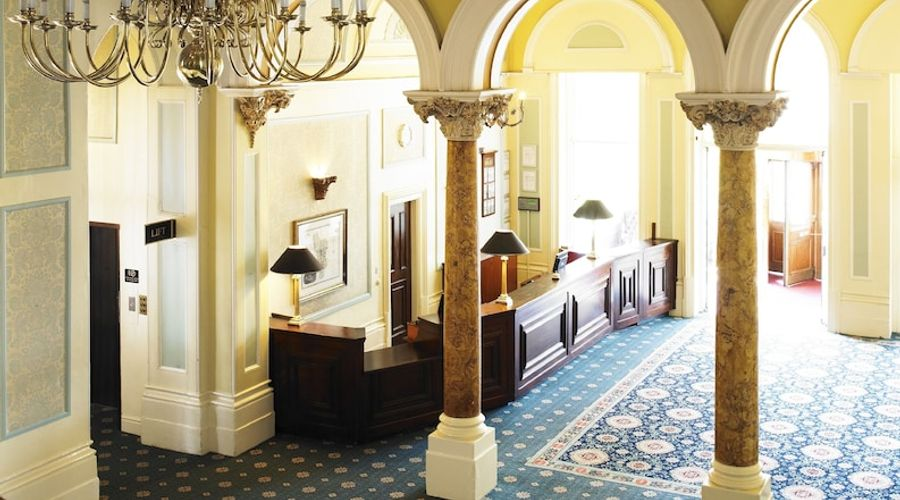 Britannia Palace Hotel Buxton & Spa-5 of 62 photos