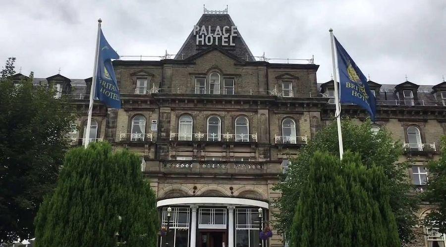 Britannia Palace Hotel Buxton & Spa-54 of 62 photos