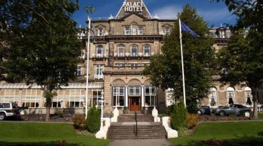 Britannia Palace Hotel Buxton & Spa-59 of 62 photos