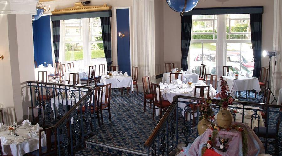 Britannia Palace Hotel Buxton & Spa-40 of 62 photos