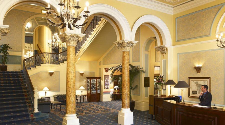 Britannia Palace Hotel Buxton & Spa-47 of 62 photos