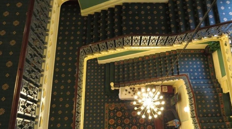 Britannia Palace Hotel Buxton & Spa-52 of 62 photos