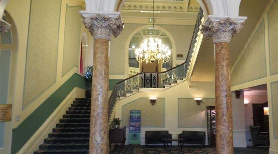 Britannia Palace Hotel Buxton & Spa-2 of 62 photos
