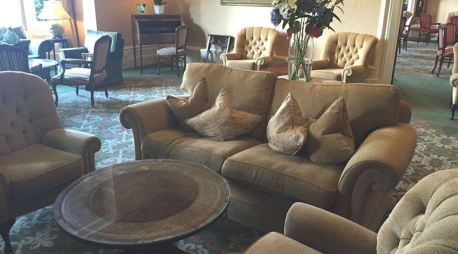 Ashdown Park Hotel & Country Club-47 of 62 photos