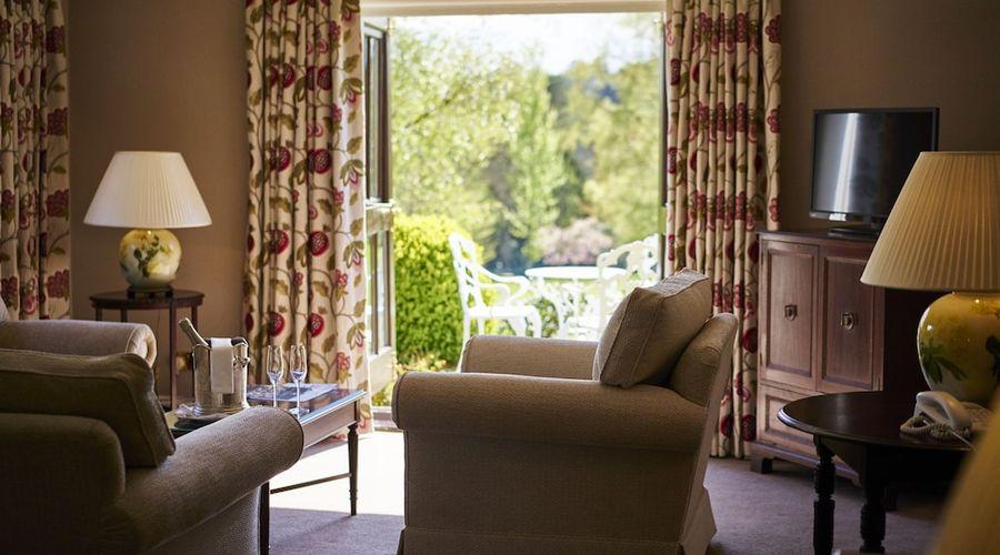 Ashdown Park Hotel & Country Club-23 of 62 photos