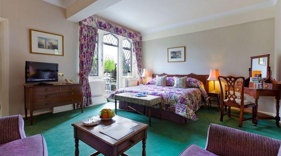 Ashdown Park Hotel & Country Club-20 of 62 photos