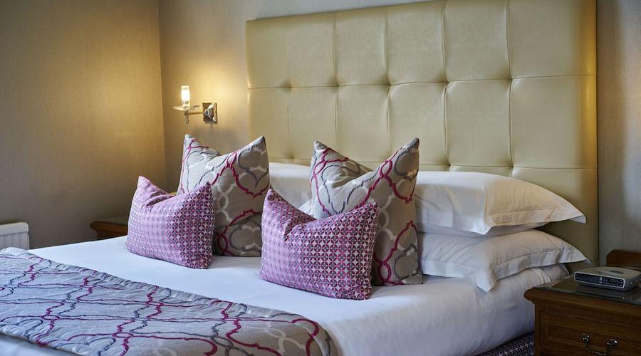 Ashdown Park Hotel & Country Club-15 of 62 photos