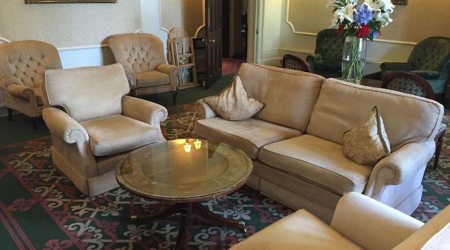 Ashdown Park Hotel & Country Club-48 of 62 photos