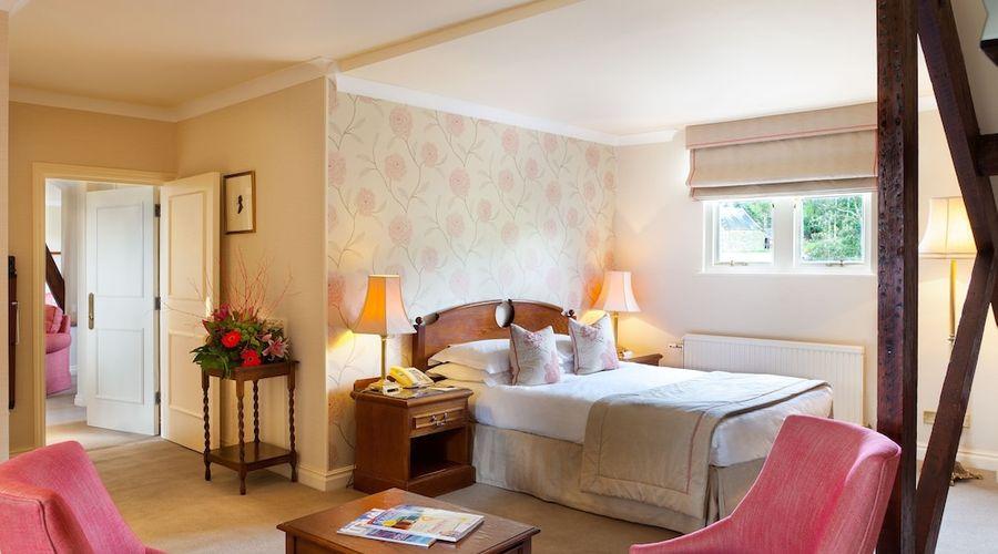 Ashdown Park Hotel & Country Club-6 of 62 photos