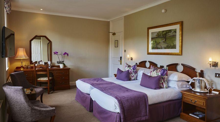 Ashdown Park Hotel & Country Club-16 of 62 photos