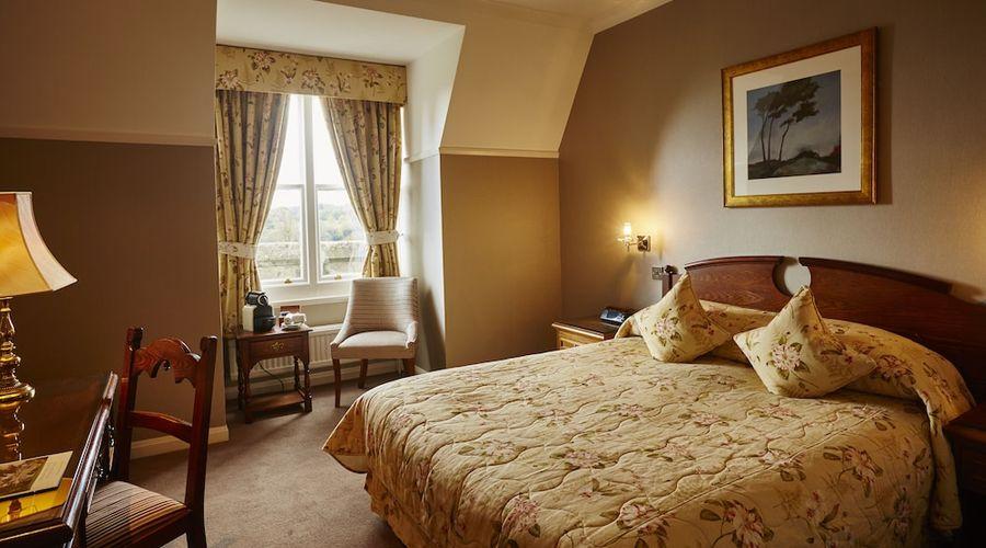 Ashdown Park Hotel & Country Club-14 of 62 photos