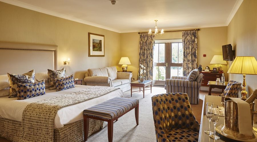 Ashdown Park Hotel & Country Club-3 of 62 photos
