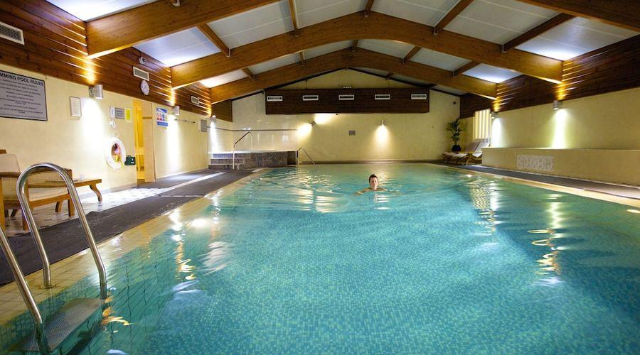 Ashdown Park Hotel & Country Club-35 of 62 photos