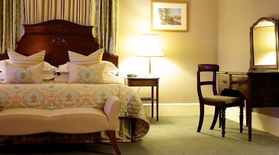 Ashdown Park Hotel & Country Club-5 of 62 photos