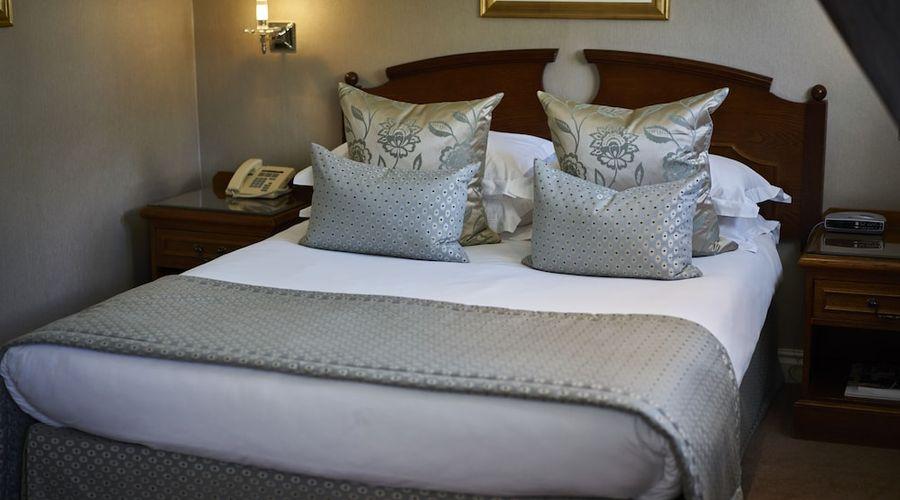 Ashdown Park Hotel & Country Club-7 of 62 photos