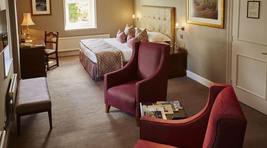 Ashdown Park Hotel & Country Club-13 of 62 photos