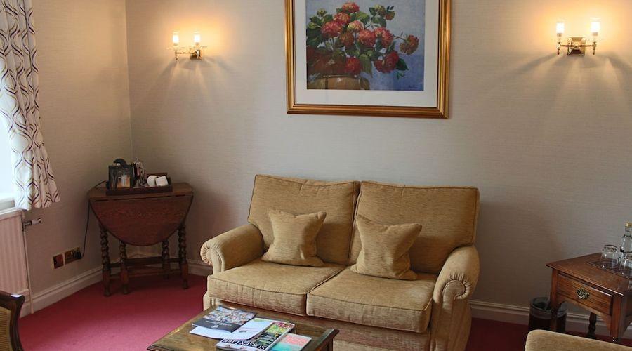 Ashdown Park Hotel & Country Club-27 of 62 photos
