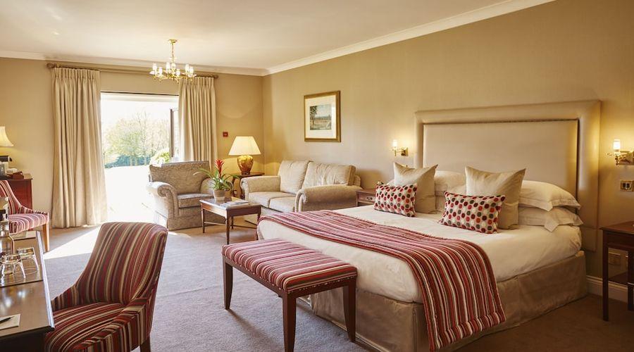 Ashdown Park Hotel & Country Club-4 of 62 photos