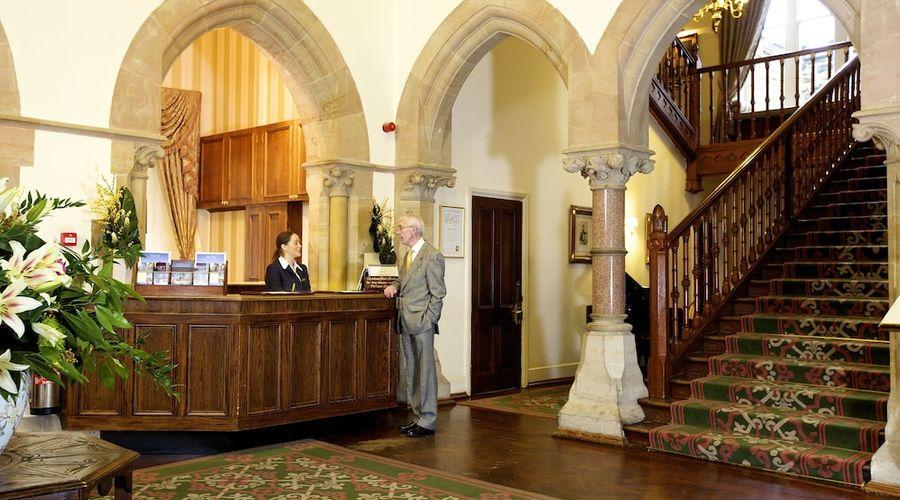 Ashdown Park Hotel & Country Club-1 of 62 photos