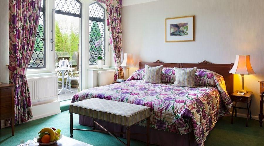 Ashdown Park Hotel & Country Club-19 of 62 photos