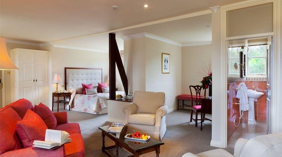 Ashdown Park Hotel & Country Club-29 of 62 photos