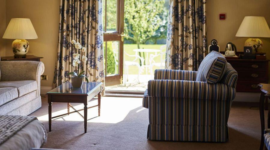 Ashdown Park Hotel & Country Club-21 of 62 photos